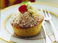 muffin cocco pistacchi ricetta Sale&Pepe