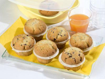 muffin-doppio-gusto ricetta