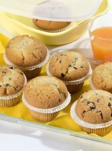 Muffin doppio gusto