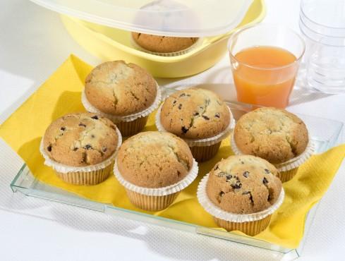 muffin doppio gusto ricetta Sale&Pepe