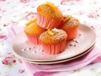 muffin limone vaniglia ricetta Sale&Pepe