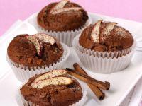 muffin mele cannella ricetta Sale&Pepe