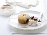 muffin miele more ricetta Sale&Pepe