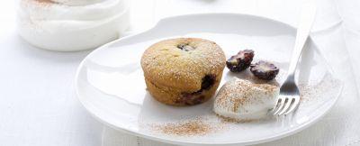 muffin-miele-more ricetta