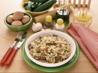 pasta con zucchine ricetta Sale&Pepe
