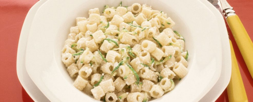pasta-zucchine-ricotta ricetta Sale&Pepe