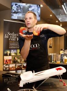 Simone Rugiati: quando lo chef è al top