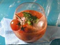 succo di pomodoro Sale&Pepe ricetta