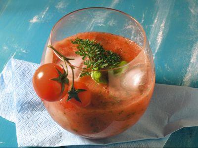 succo di pomodoro ricetta