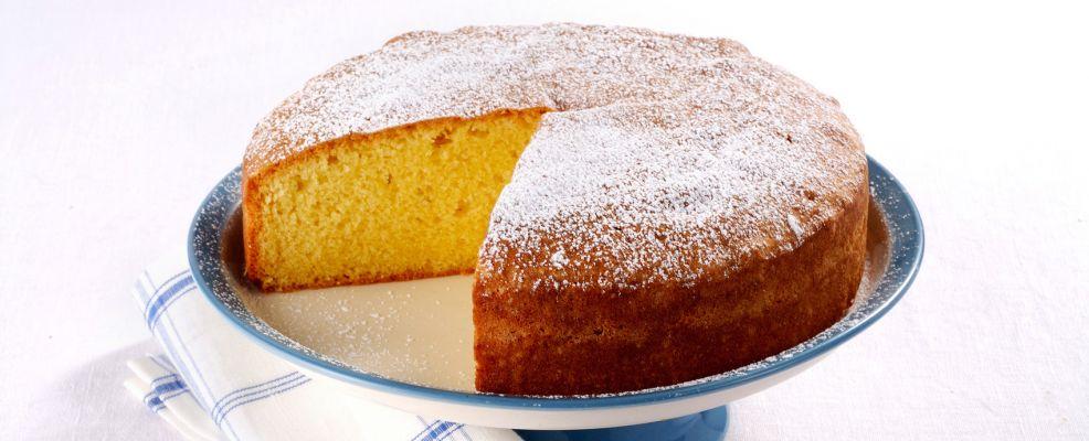torta paradiso Sale&Pepe ricetta