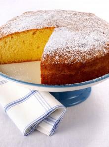 La migliore ricetta di torta paradiso
