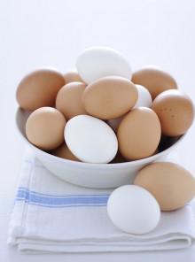 Allergia all'uovo: da cosa dipende e i cibi da evitare