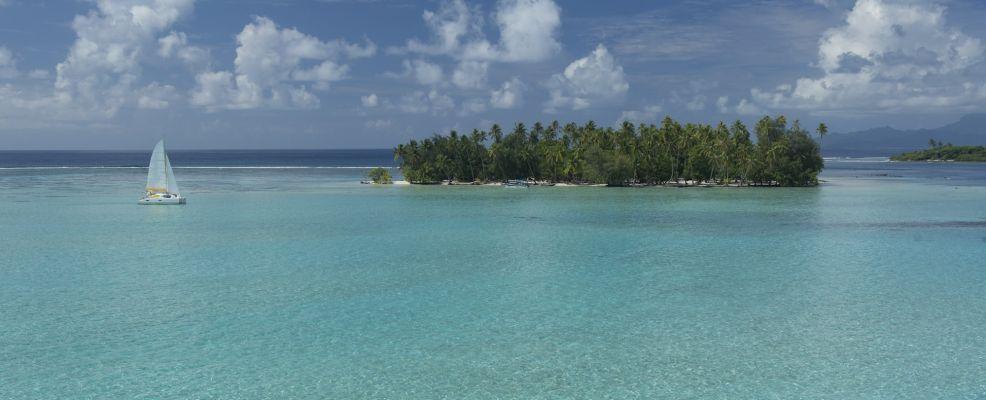 Islands - Secondary