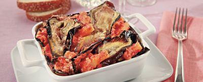 pasta al forno con le melanzane ricetta