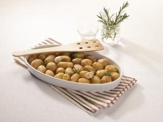 patate al forno con buccia ricetta Sale&Pepe