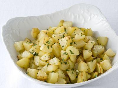 patate forno profumo limone ricetta