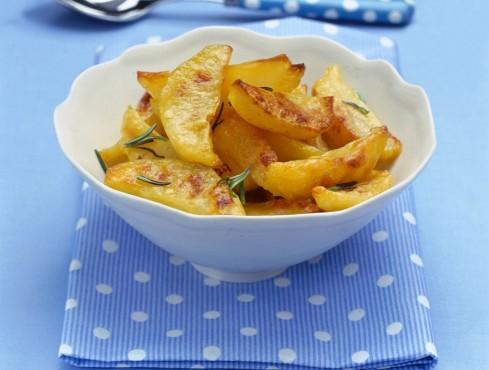 spicchi di patate al forno ricetta Sale&Pepe