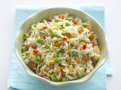 arroz a grega ricetta