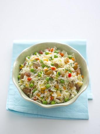 arroz à grega Sale&Pepe ricetta