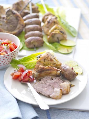 churrasco Sale&Pepe ricetta