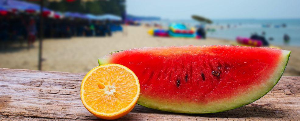 cibo-spiaggia