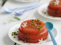 gelo di anguria Sale&Pepe ricetta