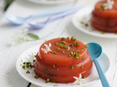 gelo di anguria ricetta