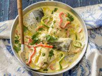 moqueca de peixe Sale&Pepe ricetta
