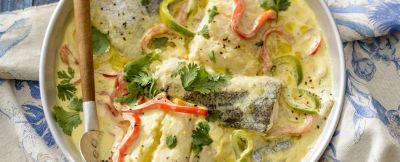 moqueca de peixe ricetta