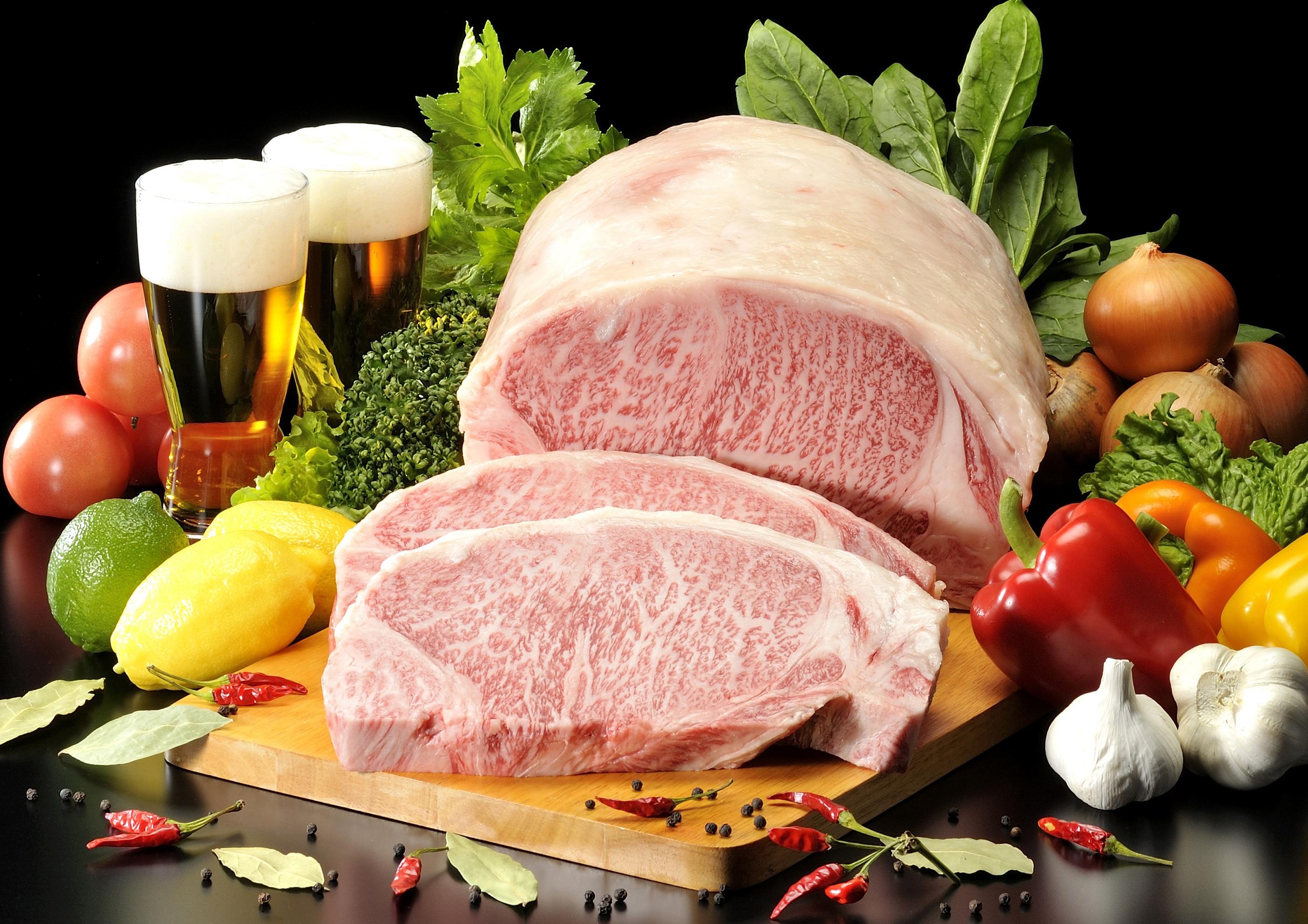 Wagyu o kobe tutto sulla pregiata carne giapponese miti for Cucinare kobe