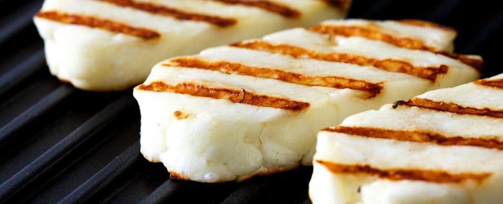 formaggio griglia