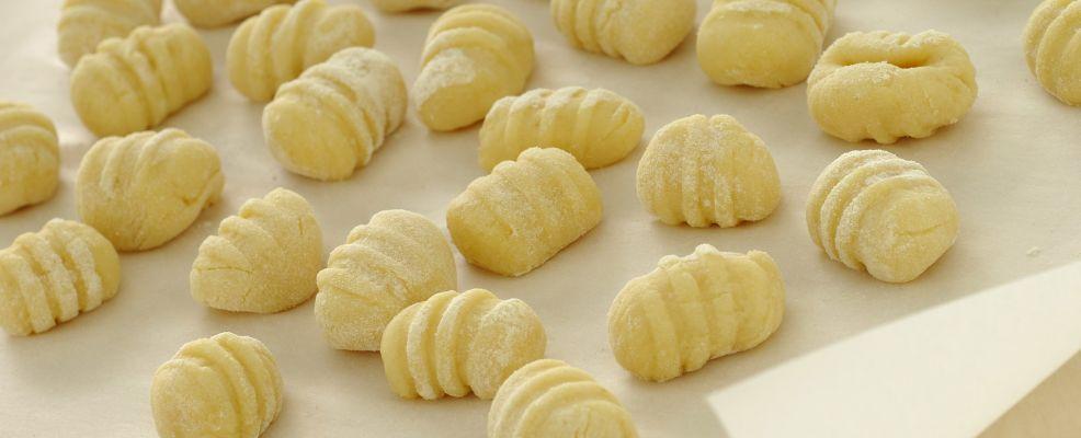 Gnocchi di patate 5