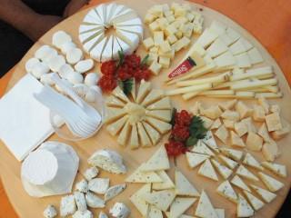 formaggi da degustare