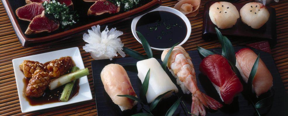 sushi classico
