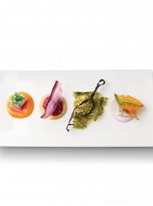 Le ricette di Antonino Cannavacciuolo: Praline di Gorgonzola DOP