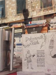 Dubrovnik, dove la contaminazione gastronomica fa breccia