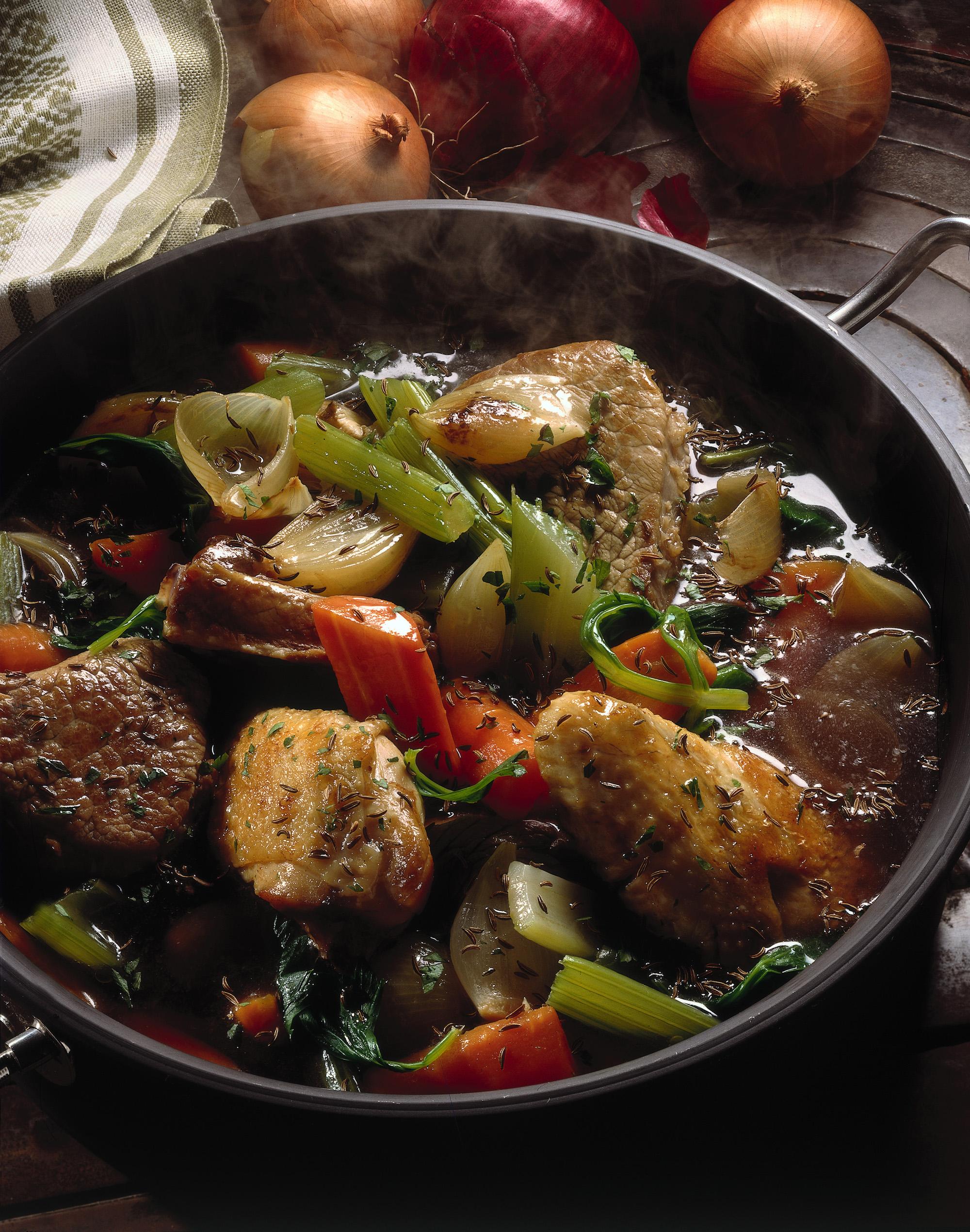 7 Regole Per Cucinare Uno Stufato Perfetto Quasi Stu Pendo Sale Pepe
