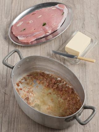 tagliolini al sugo di carne