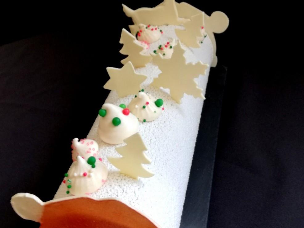 Tronchetto Di Natale Sale E Pepe.Contest Dolci Di Natale Ecco Le Ricette Finaliste Sale Pepe