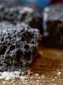 Carbone dolce della Befana fatto in casa