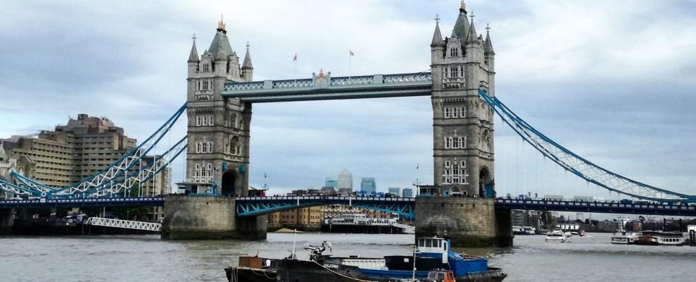 Mercati di Londra