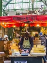 Mercati di Londra - borough market