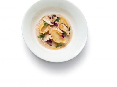 le ricette di Antonino Cannavacciuolo pasta