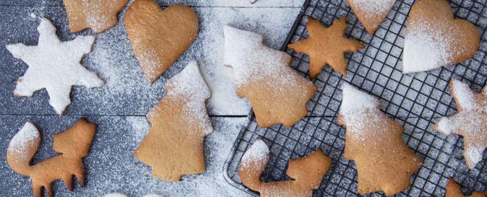 biscotti speziati Ikea