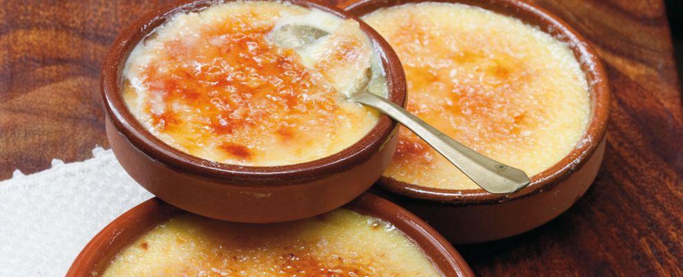 crema catalana Sale&Pepe ricetta