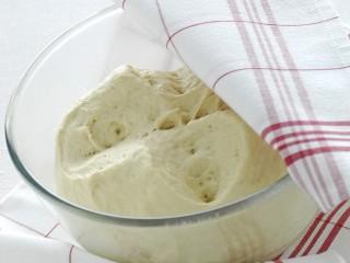 pasta per il pane Sale&Pepe ricetta