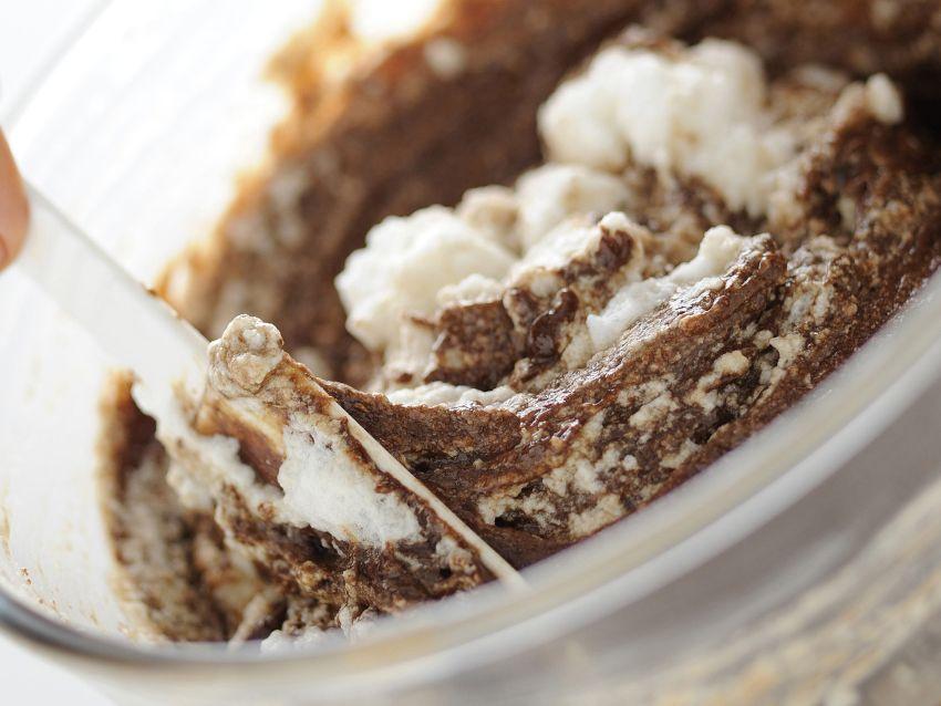 torta tenerina Sale&Pepe foto