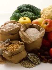 Più fibre nella dieta: cosa sono e perché fanno bene