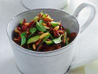 riso-rosso-zucchine-menta-sale-e-pepe