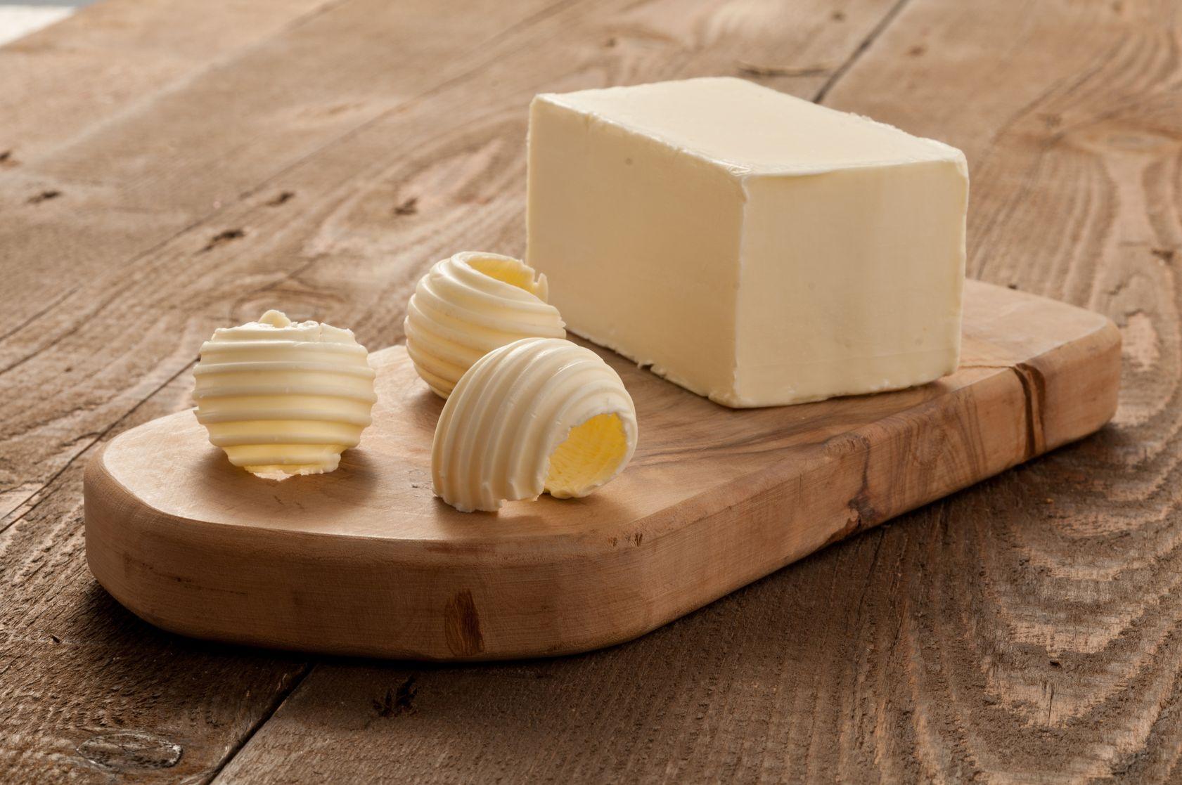 Cucinare con il burro ecco 5 cose da sapere - Cose semplici da cucinare ...
